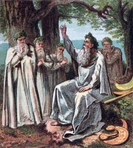Все споры решались советом старейшин