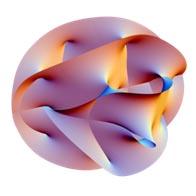 проекция 6-мерного пространства