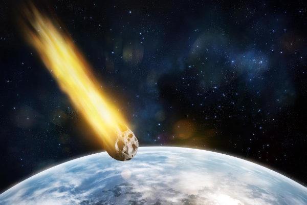 asteroid ea2