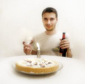 Админ и создатель проекта 2012 (Александр)
