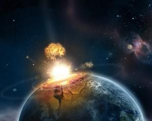 Конец света 21 октября 2011