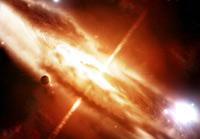2012 год... Конец тьмы и начало света — время колоссальных возможностей