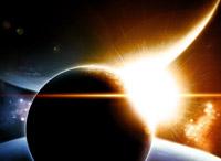 Наше тихое солнце