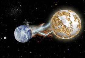 Конец света: в фас и профиль