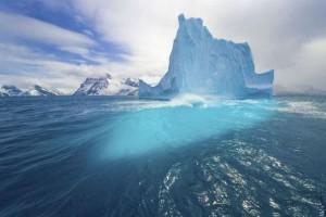 Планета в Ледяной Короне