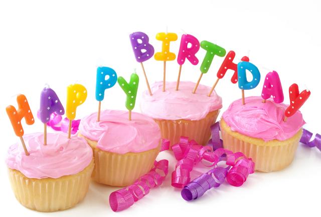 Сайт подарок на день рождения