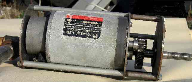 Ветрогенератор своими руками из двигателя стиральной машины - Septikblog.ru